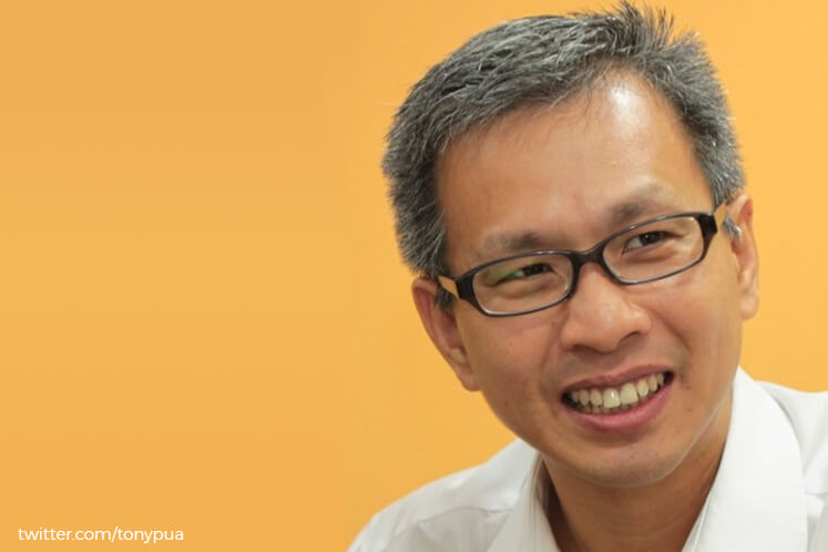 Clear that Bandar Malaysia development lacks direction, says Tony Pua