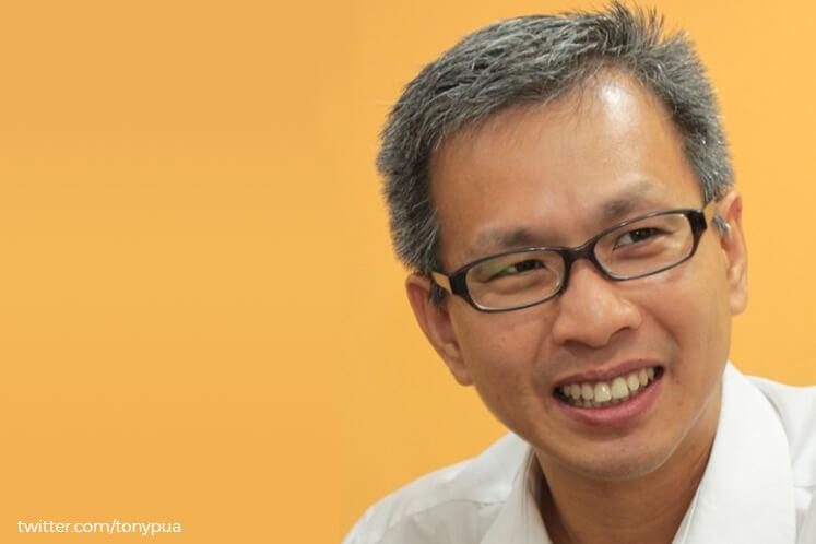 Big challenge ahead for 1MDB's new auditor, says DAP's Pua