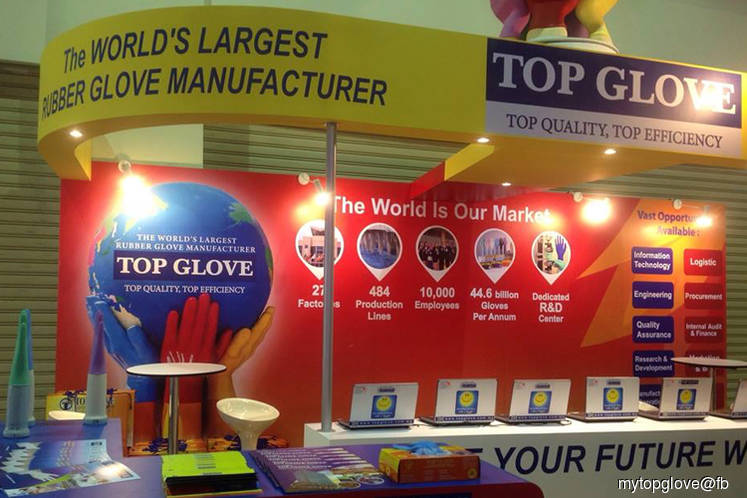 Top Glove sets up Vietnam subsidiary for glove manufacturing