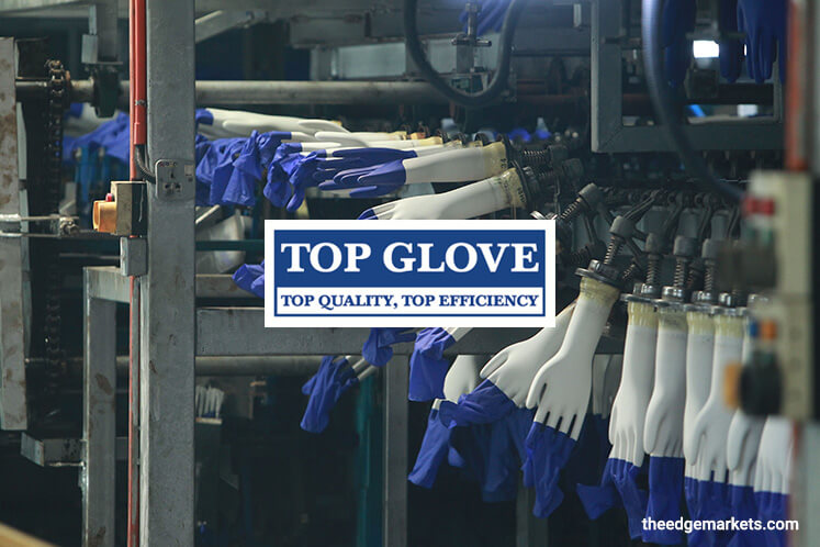 Top Glove 4Q net profit up 51%, proposes 8.5 sen dividend