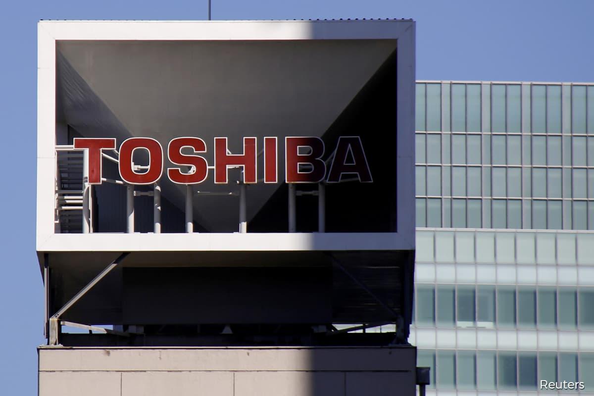 Toshiba shareholders vote for probe in landmark win for Japan corporate governance