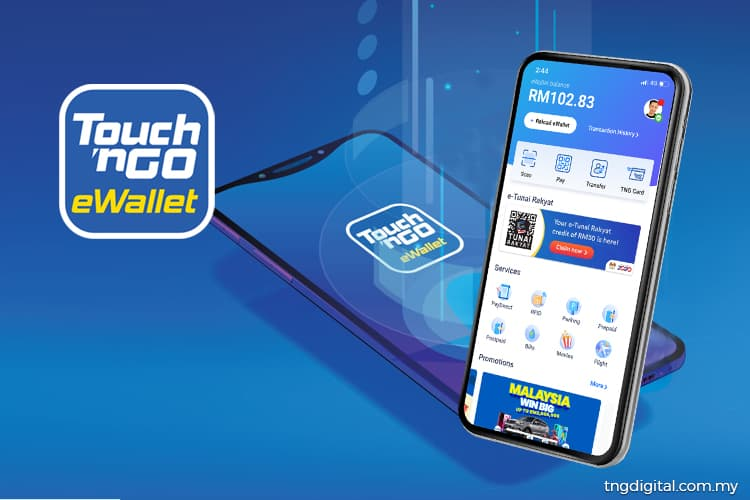MCO: CIMB says Touch 'n Go eWallet continues to see healthy volumes for essential services, online-based transactions