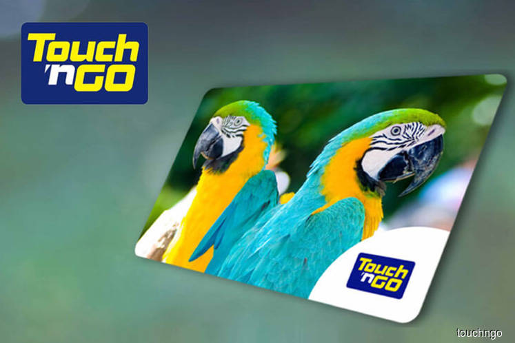 Touch 'n Go partners Shell Malaysia for RFID fuel payments