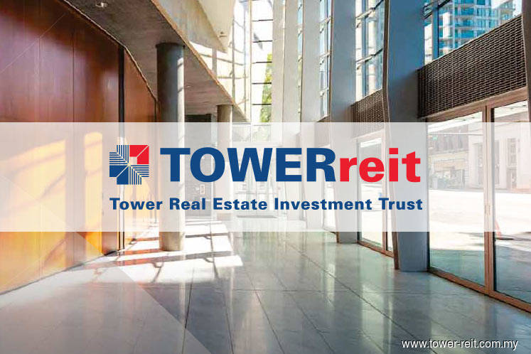 Office glut pushes Tower REIT to innovate