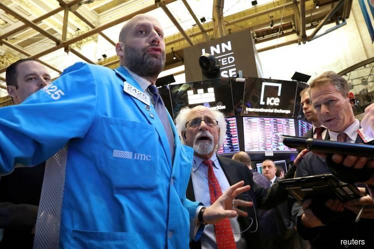 Wall Street slides on renewed U.S.-China trade fears
