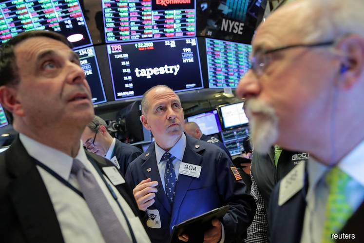 Trade turbulence shows market vulnerability as stocks get pricier