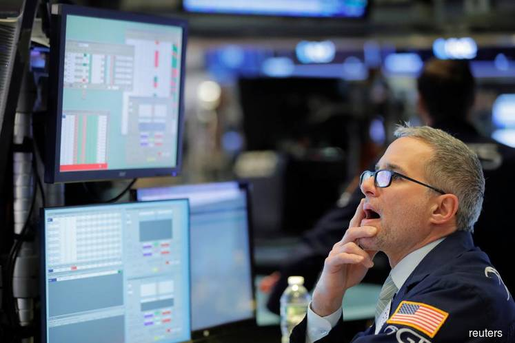 Wall St reverses course to end higher after WHO comments