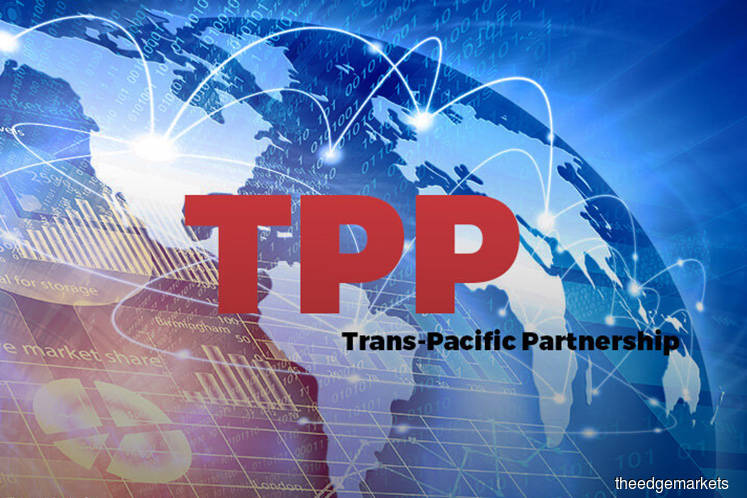 Malaysias Inclusion In Tpp Agreement Depends On Consensus Tpp 11