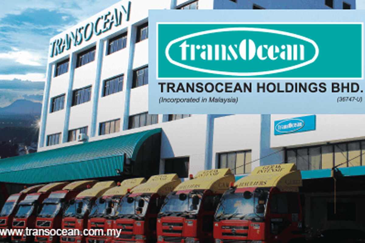 Transocean cloud service venture fuels share price rally