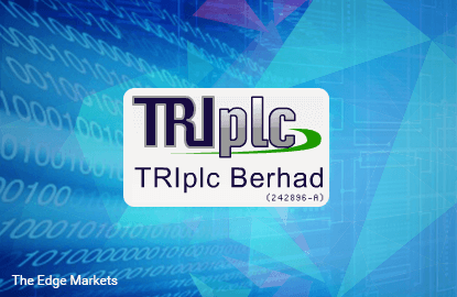 Stock With Momentum: Triplc