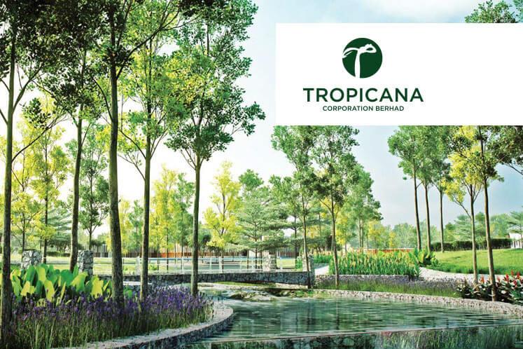 Tropicana to raise RM1.5b via sukuk to repay borrowings