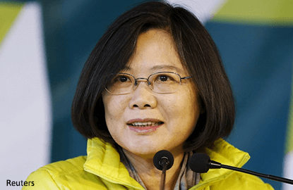 Taiwan shifts focus to Asean in new southbound policy