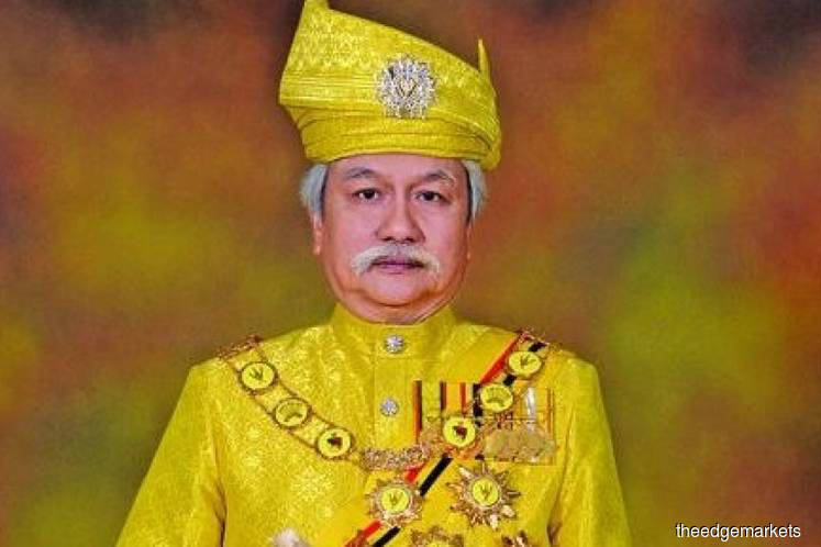 Play a check and balance role, Ruler tells public officials