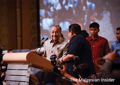Tun Dr Mahathir_tmi