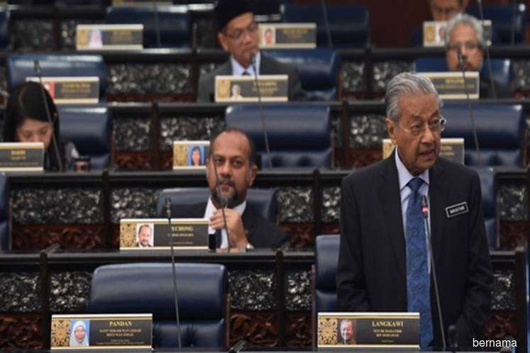 Parliament, commissions to be strengthened for greater check and balance