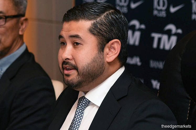 'Whoever claims Johor knows of shipping hub project is lying'