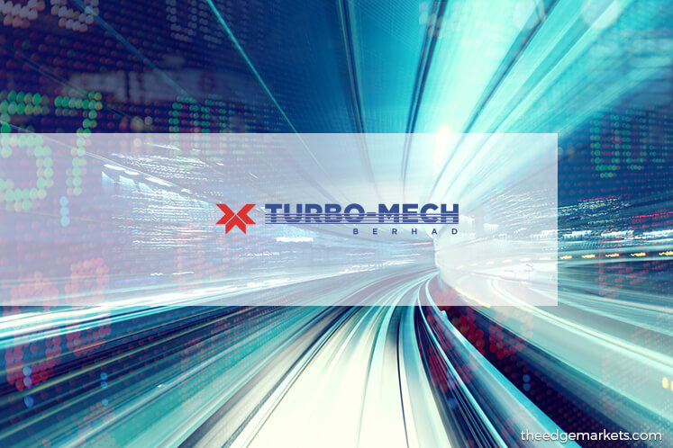 Stock With Momentum: Turbo-Mech