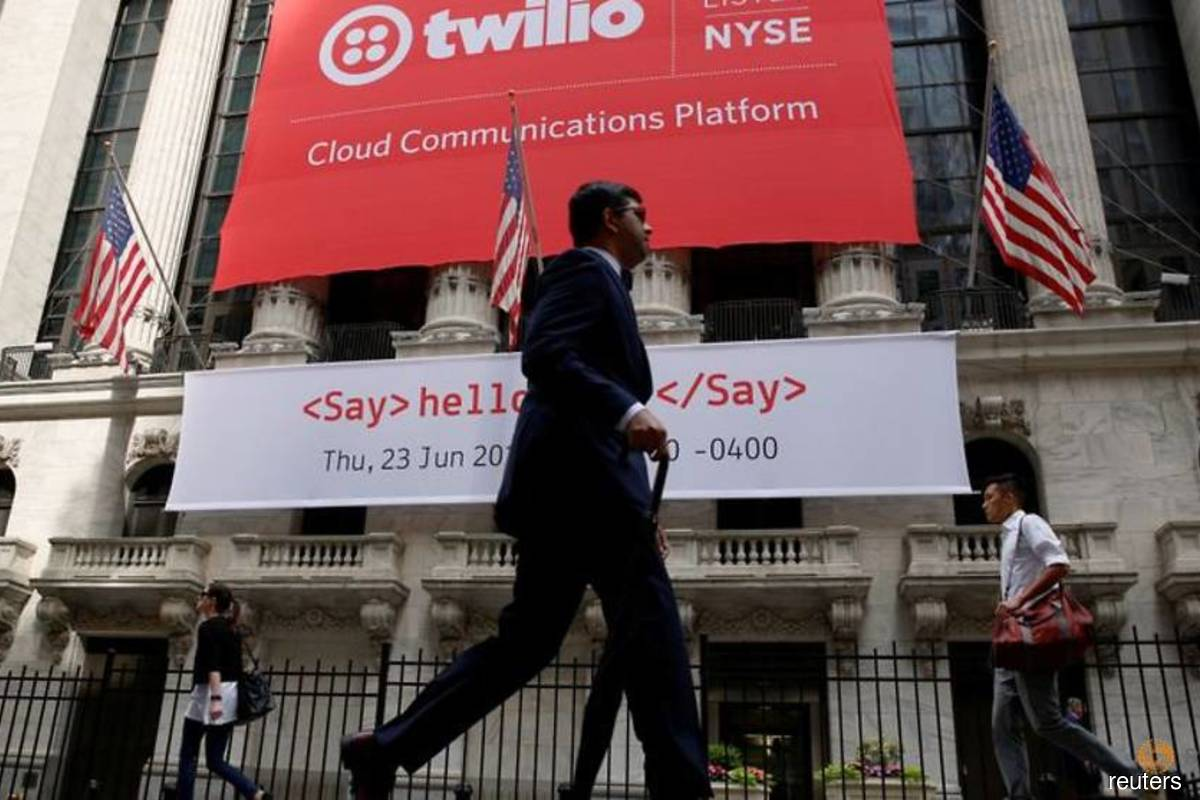 Twilio to buy cloud customer data startup Segment for US$3.2 billion