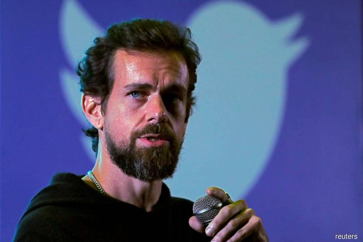 Twitter CEO Jack Dorsey (Photo credit: Anushree Fadnavis/Reuters filepix)