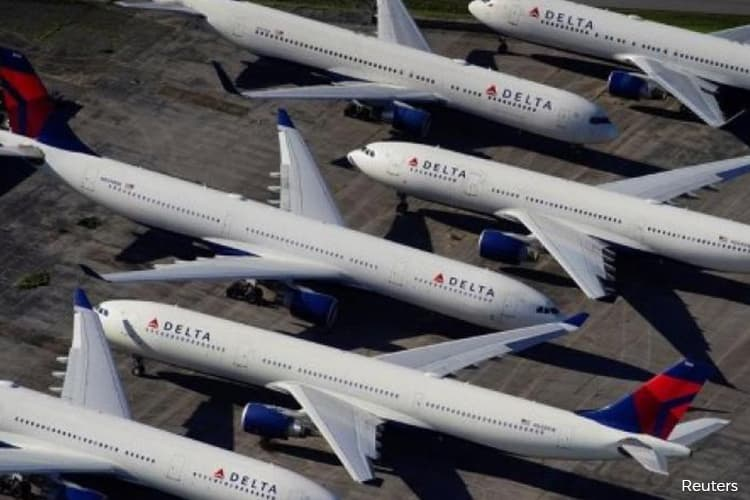 U.S. Treasury releases $2.9B in airline support, finalises payroll agreements