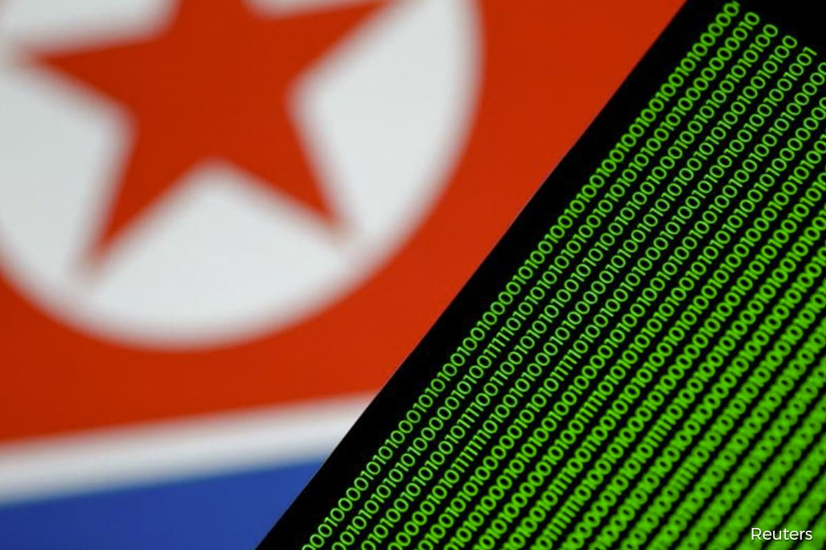 US issues warning to businesses about North Korean hackers