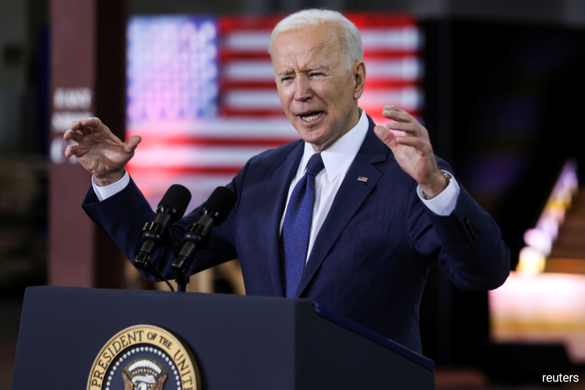 President Joe Biden will roll out a plan to raise taxes on the wealthiest Americans.