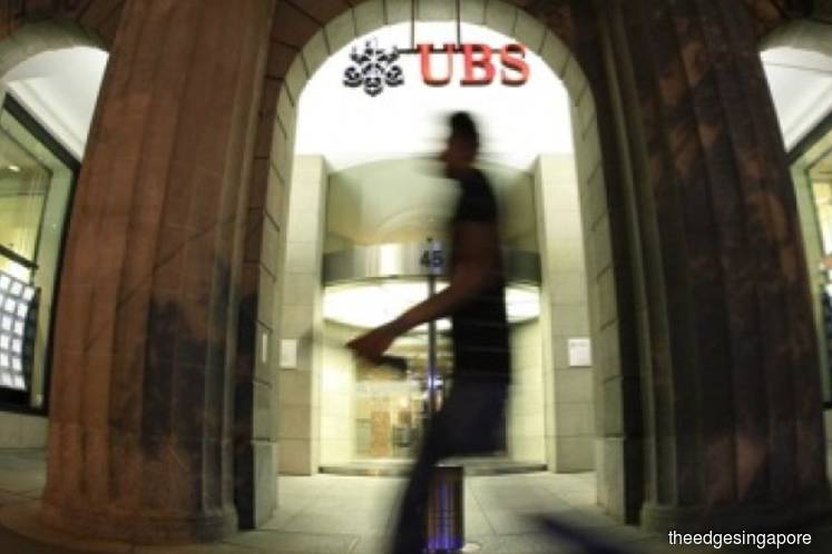 UBS forms wealth management joint venture with Sumitomo Mitsui Trust