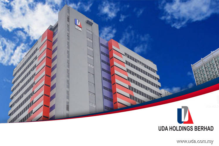 UDA Holdings chairman tests positive for Covid-19