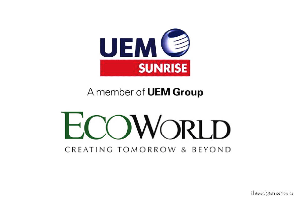 Newsbreak: Khazanah to have controlling 43% stake if UEM Sunrise merges with Eco World