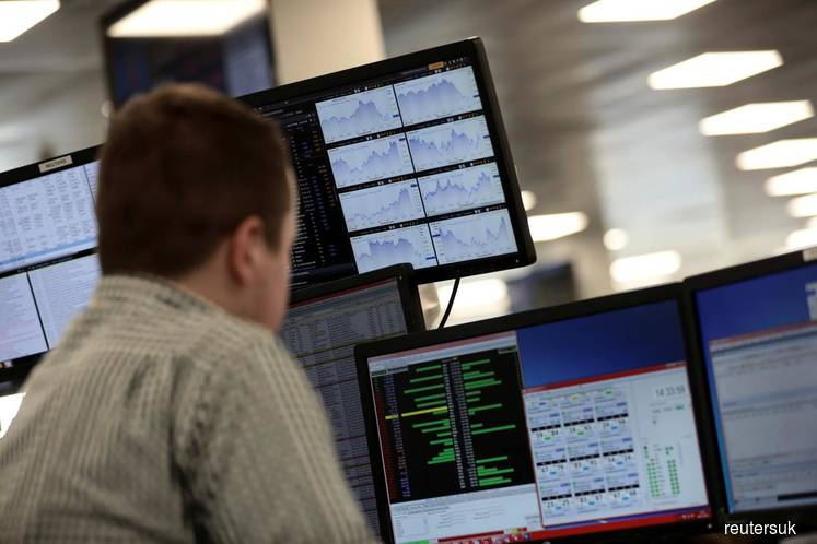 Brexit deal hysteria sparks dramatic gains for UK stocks