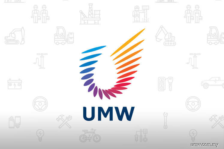 UMW Holdings shares decline 2.6% to lowest in six weeks