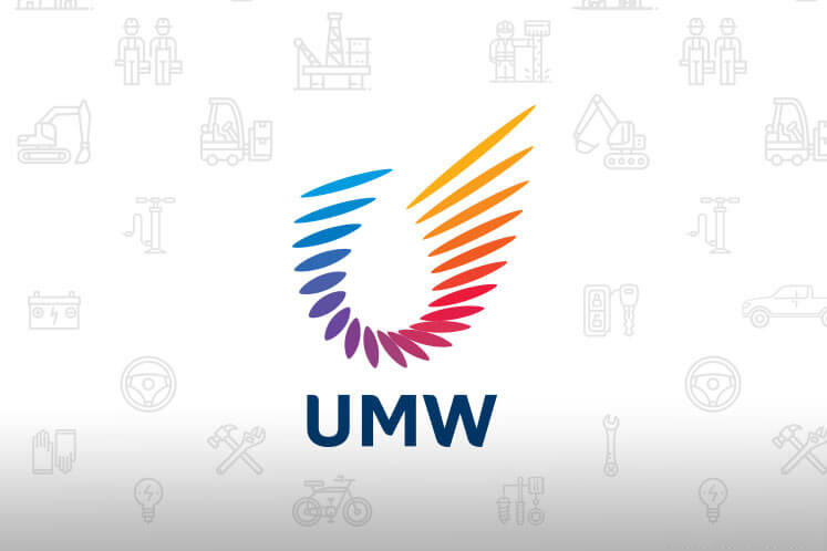 UMW Holdings 2Q net profit down 32% in the absence of lumpy one-off gain