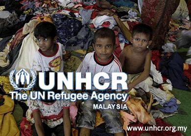UNHCR_theedgemarkets