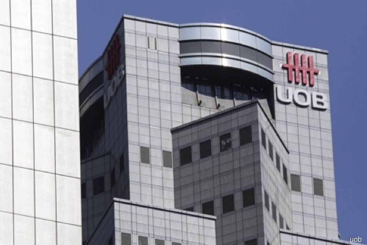 UOB launches Asia's first integrated financing platform