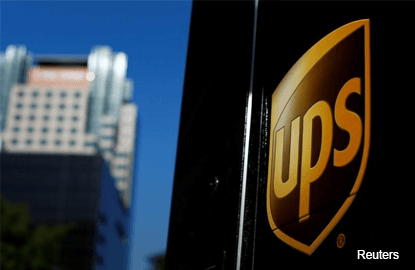 UPS drones launched from its trucks could soon deliver your packages