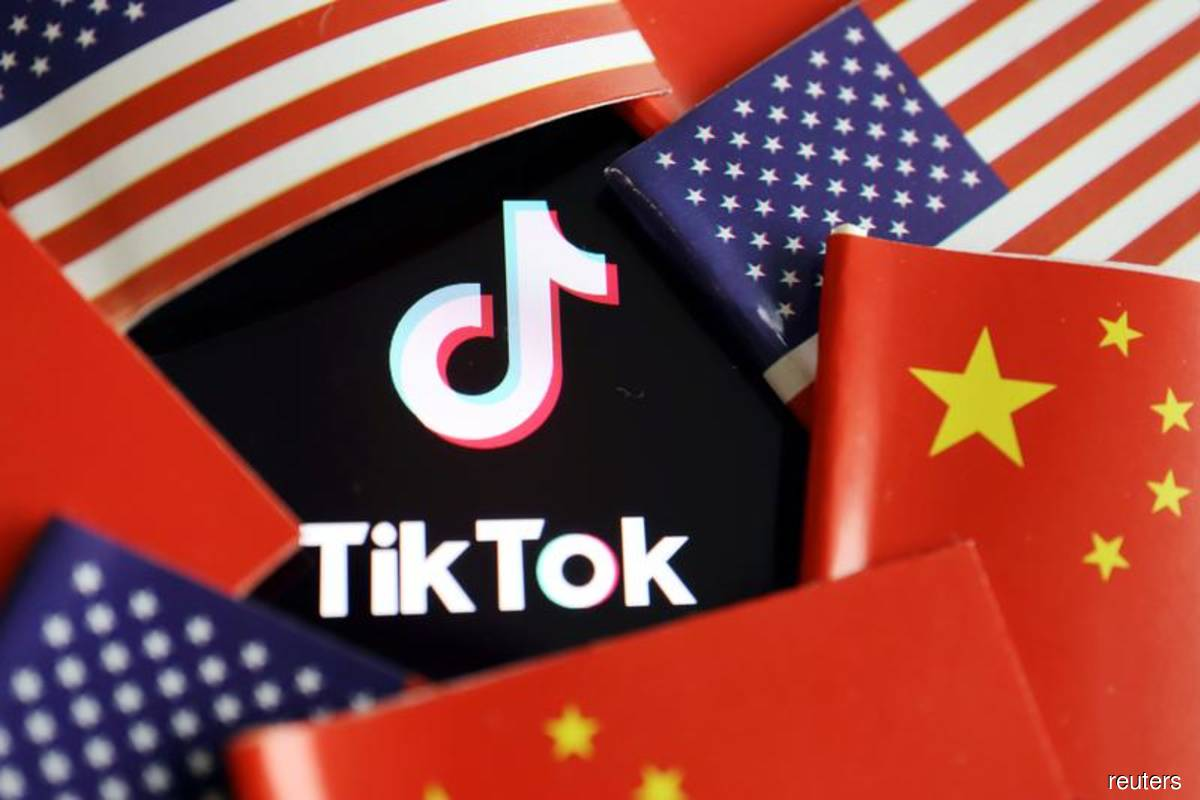 China's ByteDance gets Trump nod to avoid TikTok shutdown