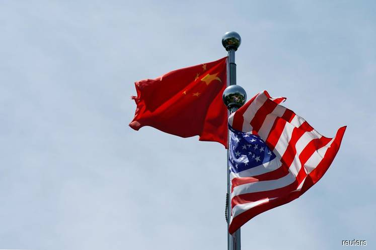 U.S.-China deputy-level trade talks get underway in tense atmosphere