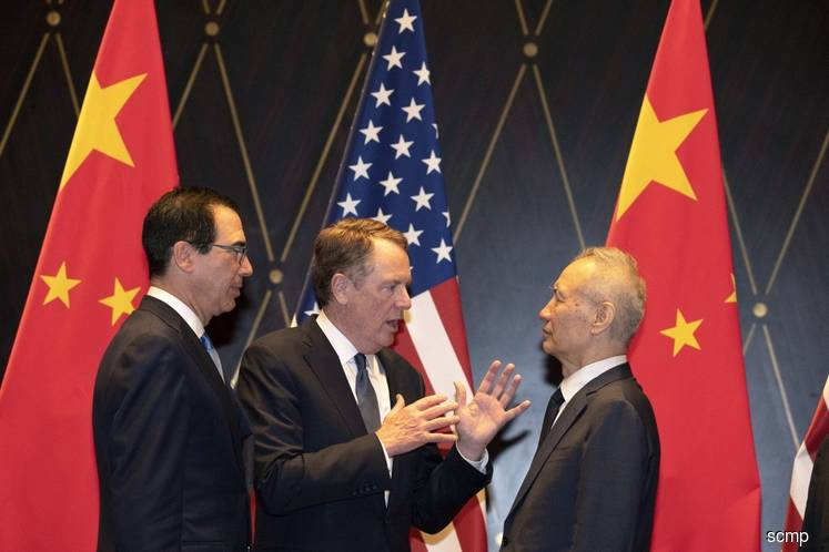 Credit conditions to be 'bumpy' as global economy slows, US-China trade war rages, S&P says