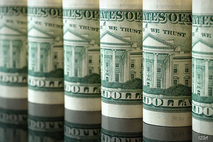 Dollar rises as risk appetite tempered by rising Covid-19 cases in US