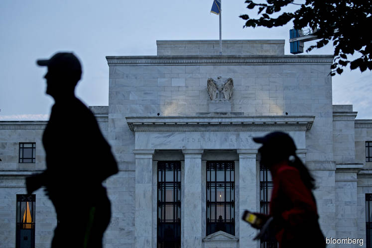 Fed injects cash for third day as calm returns to funding market