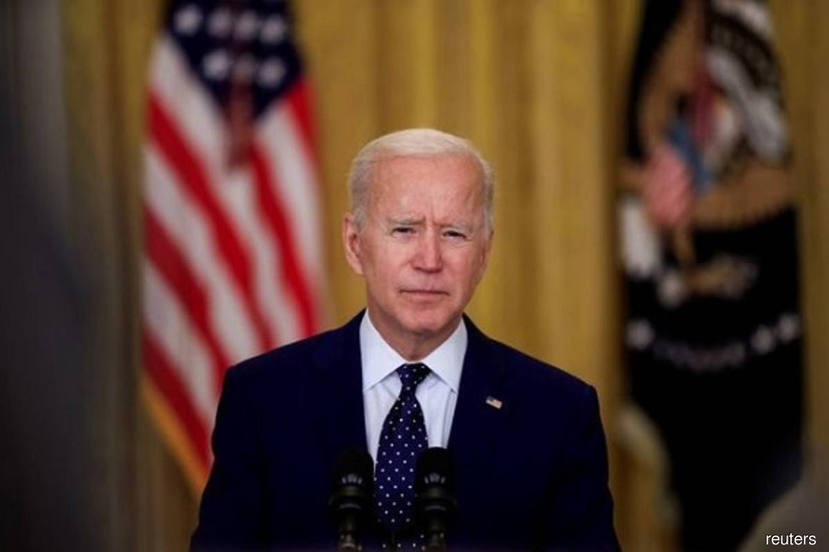 French break-up a blow to Biden's China-focused alliance rebuilding