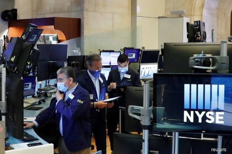 USA  stocks open higher as energy sector leads gains