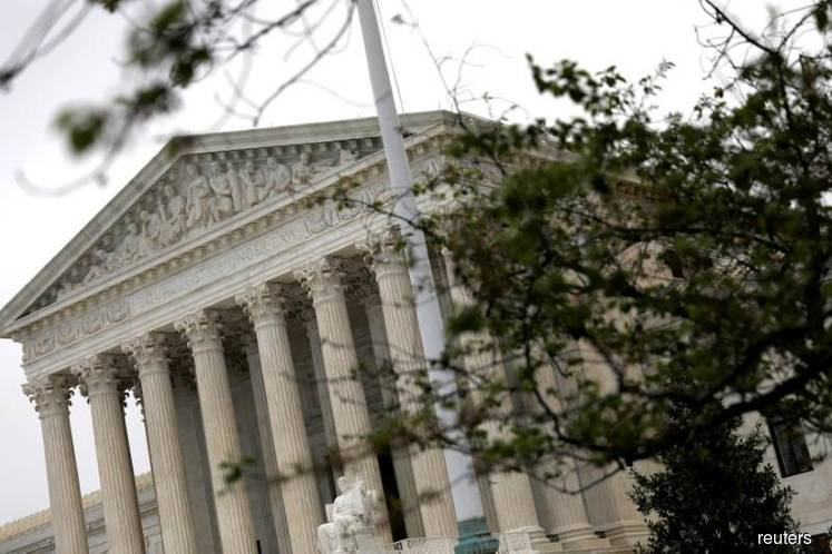 U.S. Supreme Court throws out federal curb on vulgar trademarks