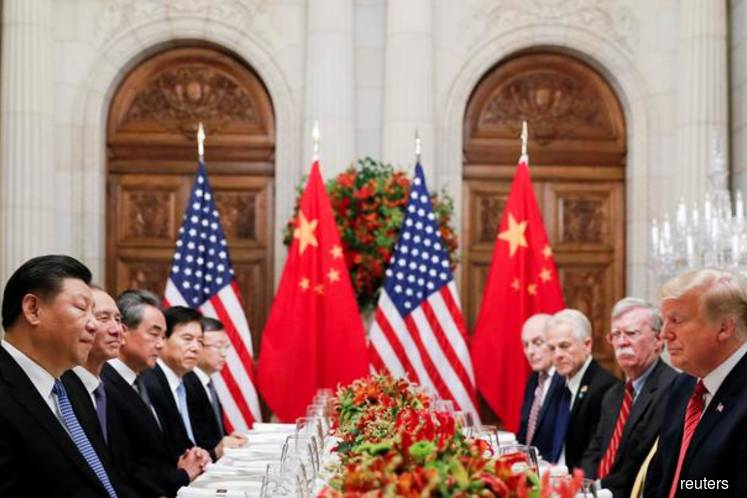 U.S., China look to reset trade relations with signing of Phase 1 deal