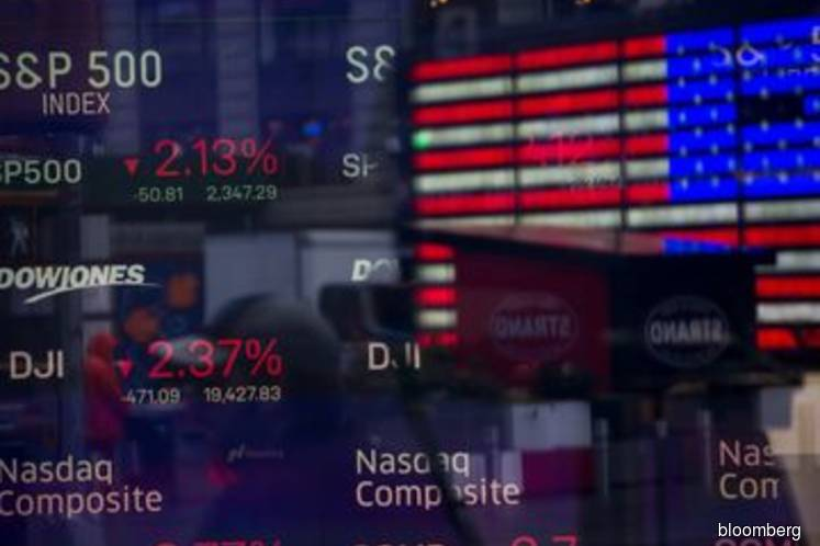 Wall Street closes down as late buying fails to overcome COVID concerns