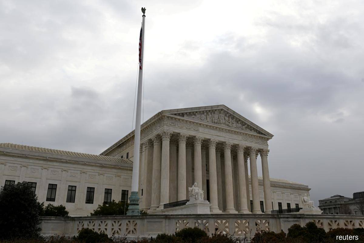 Biden to oust housing finance chief after US Supreme Court ruling