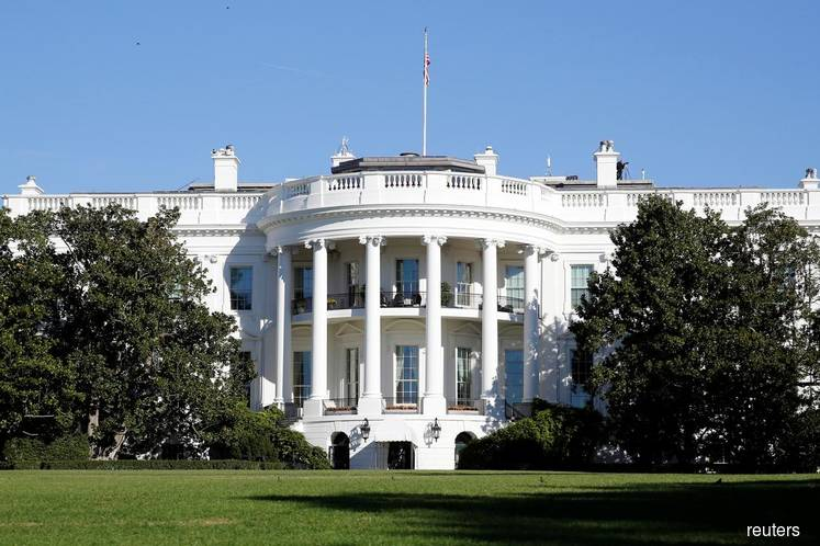 White House, tech industry meet to discuss Covid-19response