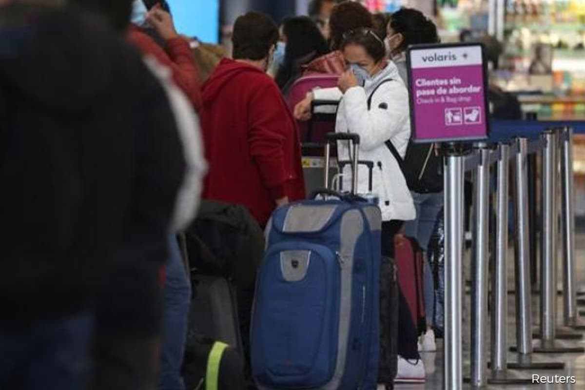 US airlines closing in on new govt assistance package