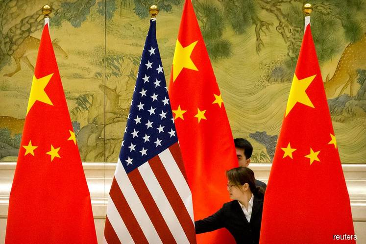 U.S. to maintain tariffs on Chinese goods until Phase 2 deal -Mnuchin