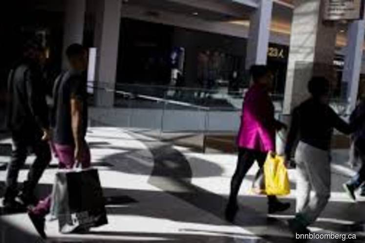 US consumer comfort fall the most in 10 months